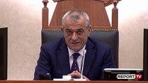 Report TV - Përzgjedhja e dy anëtarëve të 'Kushtetueses'/ Ruçi thërret Këshillin e Legjislacionit