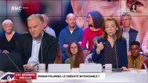 Roman Polanski, le cinéaste intouchable ? - 11/11