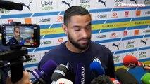 """OM-Lyon : """"Il ne faut pas s'enflammer même si nous sommes deuxièmes"""" (Amavi)"""