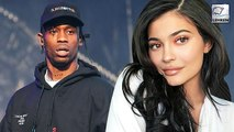 """Travis Scott Calls Kylie His """"Beautiful Wife"""" As They Reunite At His Concert"""