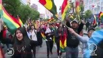 Bolivie : le président Evo Morales a démissionné