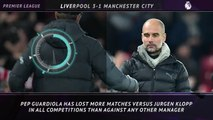 5 things - Guardiola's Klopp curse