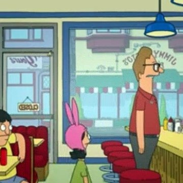 Bob's Burgers Season 10 Episode 6 The Hawkening- Look Who's Hawking Now! - Bob's Burgers S10E06