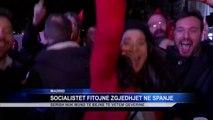 Socialistet fitojne zgjedhjet ne Spanje