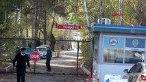 Edirne sınır dışı edilen deaş'lıyı yunanistan kabul etmedi