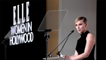 Scarlett Johansson tops actresses rich list