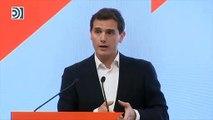 Albert Rivera dimite, renuncia a su escaño y deja la política