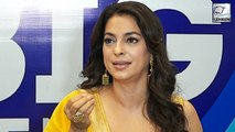 Juhi Chawla's Statement On Environment Is An Eye Opener For Us!