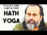 The utility and limitation of Hath Yoga || Acharya Prashant, on Ashtavakra Gita (2019)