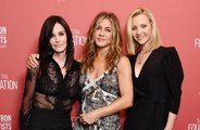 Jennifer Aniston grateful for 'iconic' Friends
