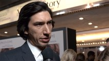 'Marriage Story' Premiere: Adam Driver