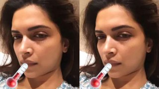 Deepika Padukone down with fever after having too much fun at her best friend's wedding | FilmiBeat