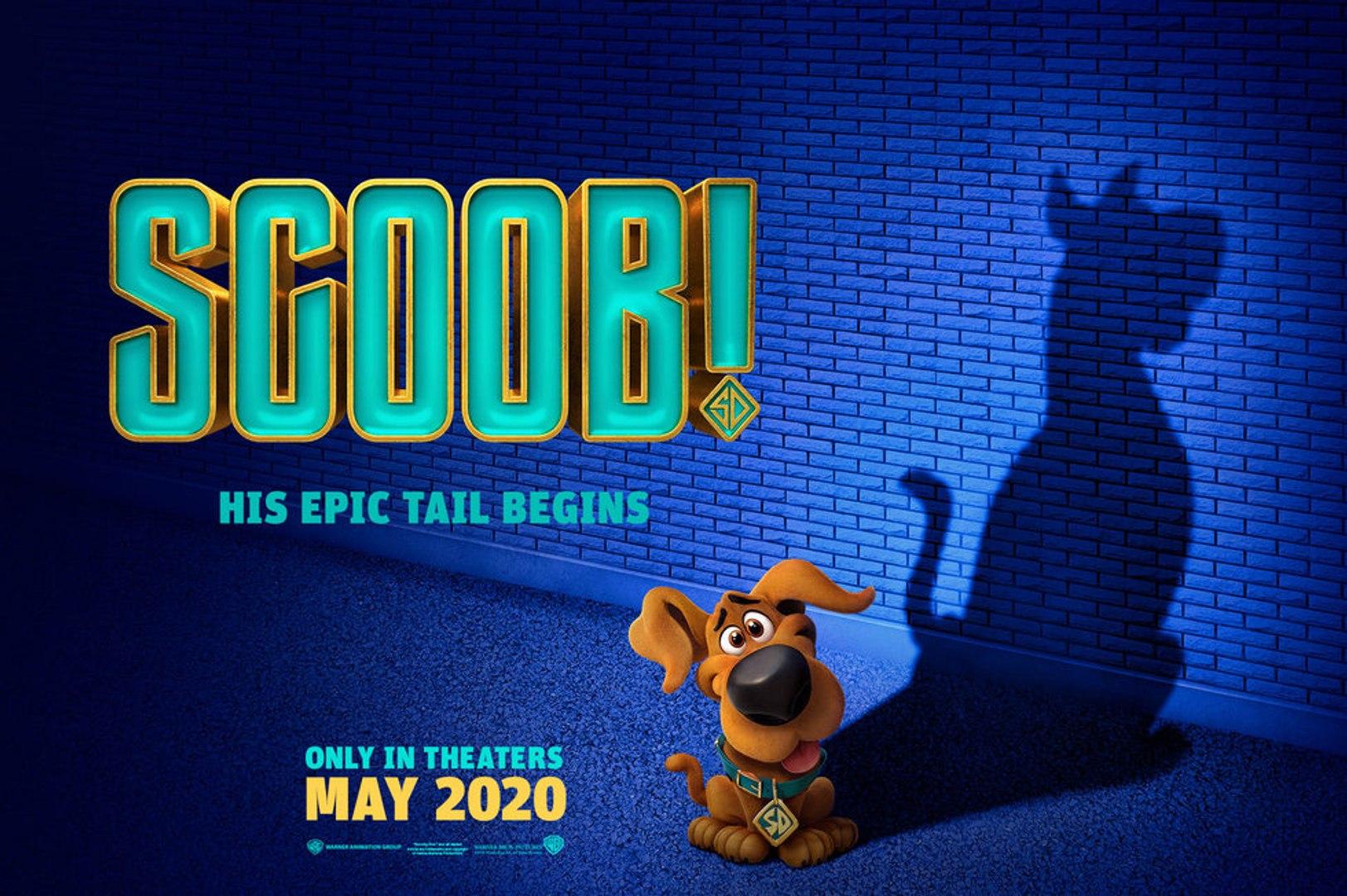 Scoob Teaser Trailer (2020) Comedy Movie - video dailymotion