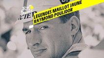 Légendes du Maillot Jaune - Hommage à Raymond Poulidor