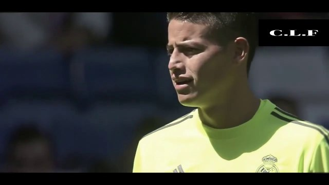 James Rodriguez best goals and assists
