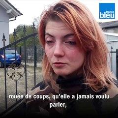 Féminicide à Oberhoffen-sur-Moder : Stella, la fille de la victime, témoigne