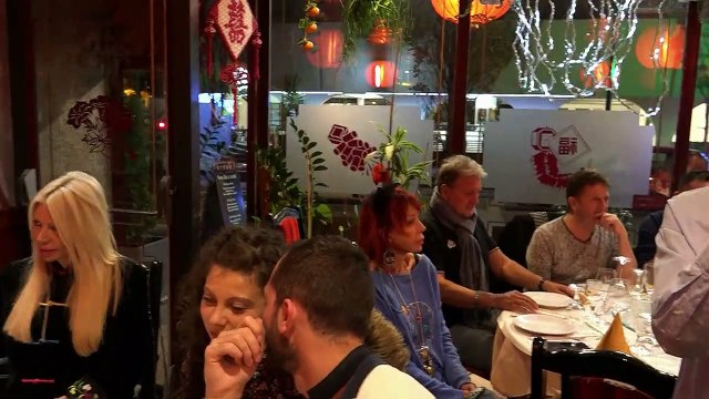 Baguettes d'Or mandarin Dunois Paris 29 oct. 2019
