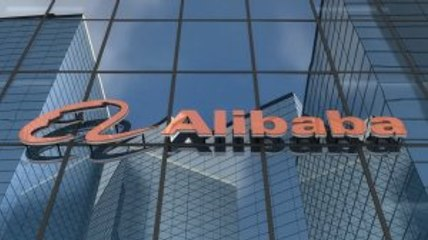 Record Sales For Alibaba on Singles Day