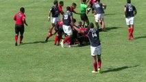 Rugby - L'équipe de France Militaires à la Coupe du monde 2019