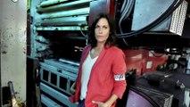 Astrid Veillon : pourquoi avait-elle fait une pause dans sa carrière à la télé ?