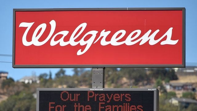 KKR Looks to Take Walgreens Private