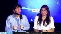 Talk Show du 11/11, partie 2 : victoire de Villas-Boas ou défaite de Garcia ?
