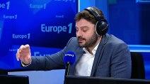"""Guillaume Peltier sur la marche contre l'islamophobie : """"Une manifestation profondément politique"""""""