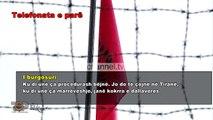 Fiks Fare/ I burgosuri: Rrezikoj të paralizohem, mjekët e burgut më kërkojnë mijëra euro