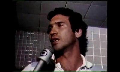 Flamengo 2 x 0 Vasco - Carioca 1980