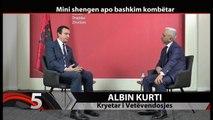 Shengeni Ballkanik, Kurti: 'Ohri' u bë me ngut! Do vendos pas diskutimit me qeverinë