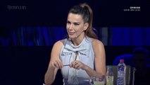 Aktorja ia del edhe e demtuar: Di te luftoj, nxihem dhe…