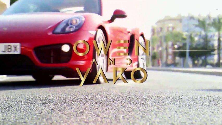 Owen & Yaro - Señorita