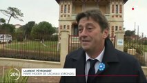 Cocaïne échouée : les plages de Gironde interdites au public