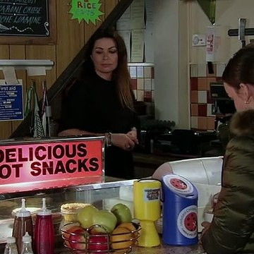 Coronation Street 11th November 2019 Part 1
