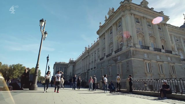 Travel.Man.48.Hours.In S10E04 Madrid