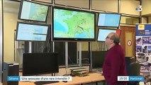 Séisme de magnitude 5,4 : un épisode historique en France métropolitaine