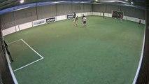 Equipe 1 Vs Equipe 2 - 11/11/19 17:44 - Loisir Pau (LeFive) - Pau (LeFive) Soccer Park