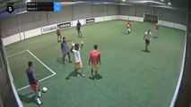 Equipe 1 Vs Equipe 2 - 11/11/19 17:45 - Loisir Pau (LeFive) - Pau (LeFive) Soccer Park