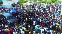 Temoignage de Cheikh Mahi Ibrahima Niass sur Baye Cheikh Mamour Insa Diop Lors de LA ziara au khabrou de Baye Niass