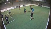 Equipe 1 Vs Equipe 2 - 11/11/19 18:06 - Loisir Pau (LeFive) - Pau (LeFive) Soccer Park