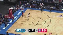 DeVaughn Akoon-Purcell (22 points) Highlights vs. Agua Caliente Clippers