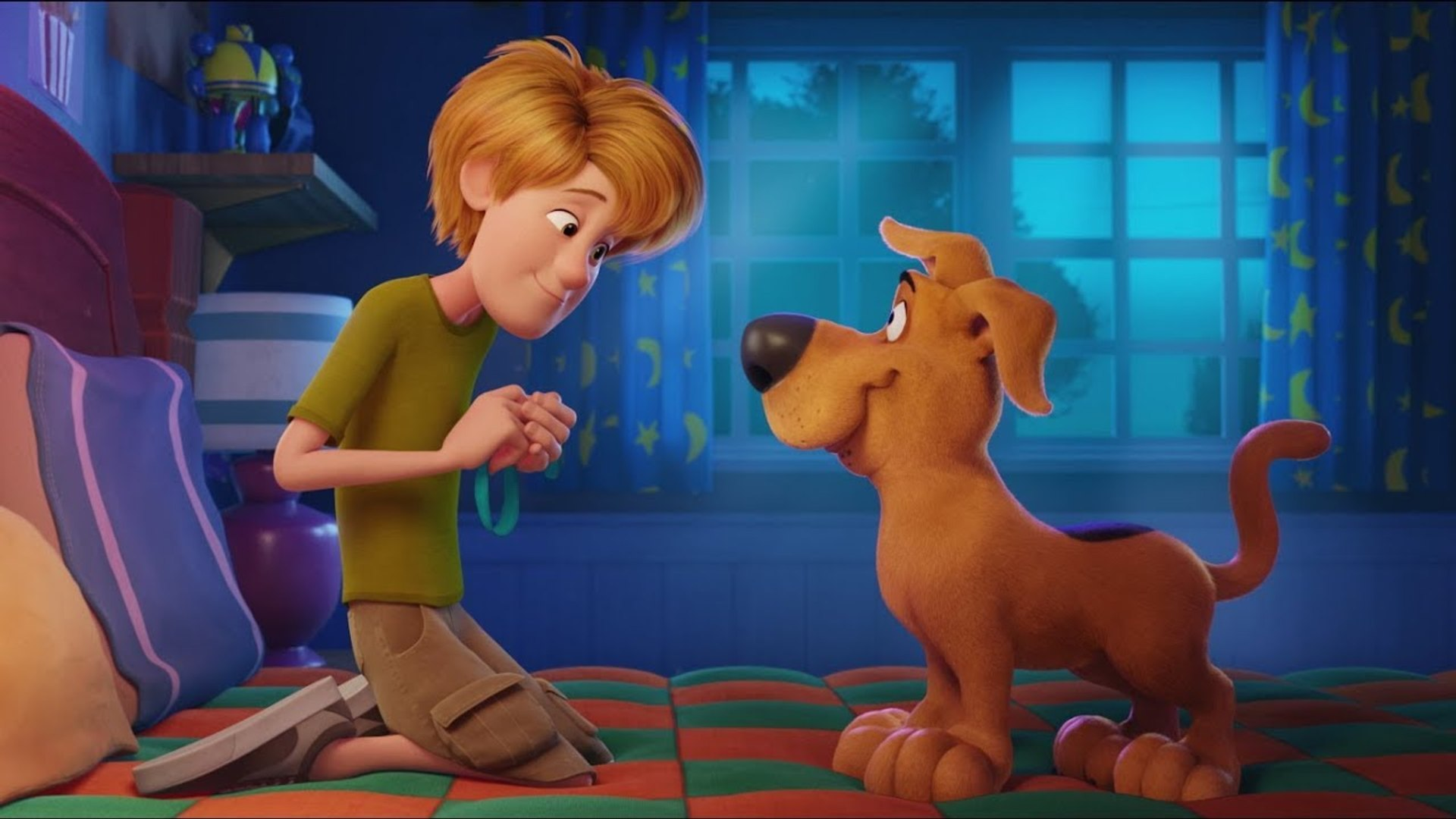 Scooby Film Le Nouveau Scooby Doo Video Dailymotion