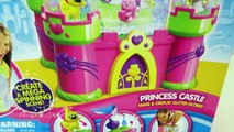 Glitzi Globes Princess Castle Playset-