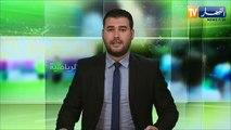 لاعبو الخضر يصلون إلى سيدي موسى ويباشرون التربص التحضيري