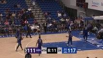 Kobi Simmons (18 points) Highlights vs. Delaware Blue Coats
