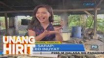 Unang Hirit: Pasko-Sarap: Bottled Inuyat