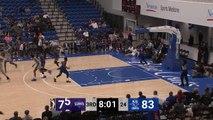 Thomas Welsh (16 points) Highlights vs. Delaware Blue Coats