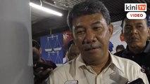 PRK Tg Piai: Mungkin perubahan undi 2-3 peratus lepas Najib diarah bela diri