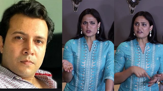 Shweta Tiwari breaks silence on Troubled Marriage With Abhinav Kohli; Watch video   FilmiBeat