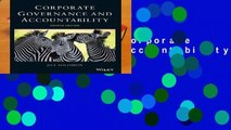 Full Version  Corporate Governance and Accountability  Review